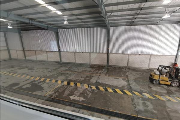 Foto de nave industrial en renta en  , capistrano, carmen, campeche, 16026401 No. 16