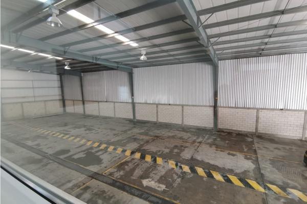 Foto de nave industrial en renta en  , capistrano, carmen, campeche, 16026401 No. 18