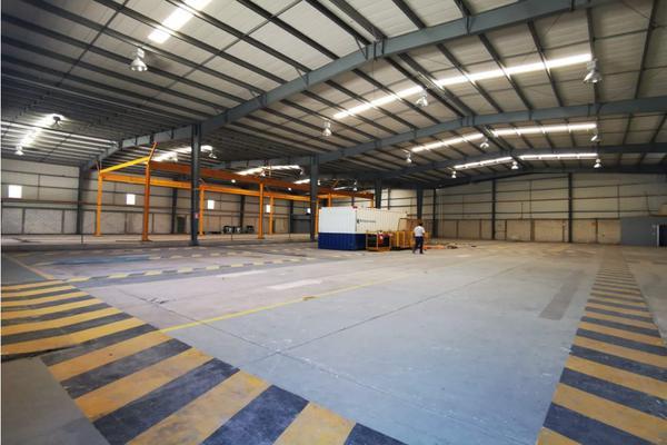 Foto de nave industrial en renta en  , capistrano, carmen, campeche, 16026401 No. 23