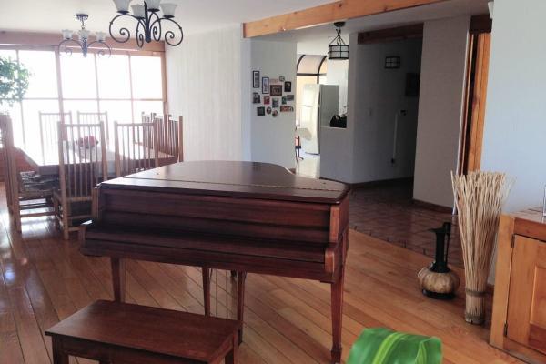Foto de casa en venta en caporal , rancho san josé, toluca, méxico, 5871238 No. 02