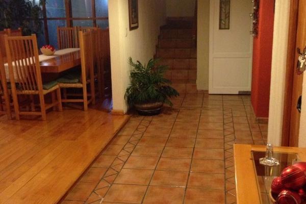 Foto de casa en venta en caporal , rancho san josé, toluca, méxico, 5871238 No. 06