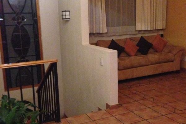 Foto de casa en venta en caporal , rancho san josé, toluca, méxico, 5871238 No. 10