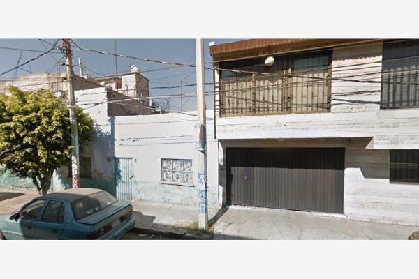 Foto de casa en venta en capuchinas 0, evolución, nezahualcóyotl, méxico, 9917777 No. 01