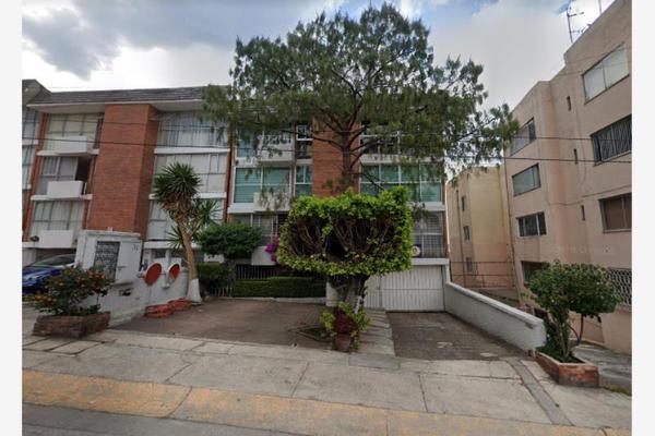 Foto de departamento en venta en capuchinas 31, lomas verdes 5a sección (la concordia), naucalpan de juárez, méxico, 18209100 No. 01