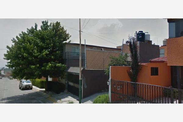 Foto de casa en venta en capuchinas 42, lomas verdes 5a sección (la concordia), naucalpan de juárez, méxico, 7308805 No. 03