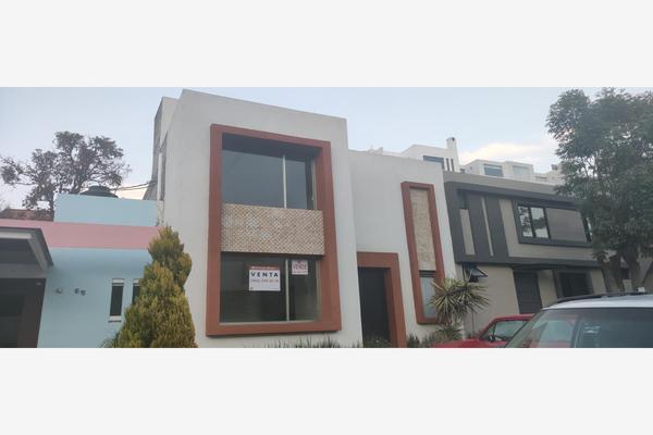 Foto de casa en venta en capuchinas ., el monasterio, morelia, michoacán de ocampo, 0 No. 01