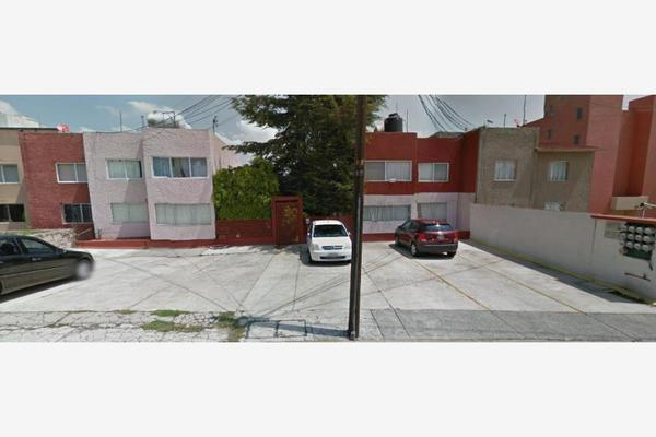Foto de casa en venta en capuchinas , lomas verdes 5a sección (la concordia), naucalpan de juárez, méxico, 9186777 No. 01