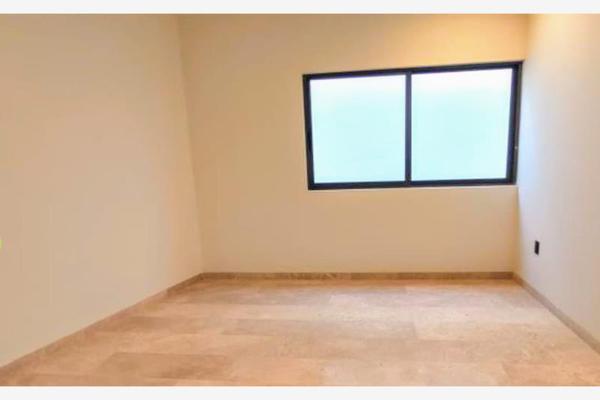 Foto de casa en venta en capuchinos 00, ejido jesús del monte, morelia, michoacán de ocampo, 18604231 No. 01
