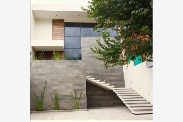 Foto de casa en venta en capuchinos 00, jesús del monte, morelia, michoacán de ocampo, 18604235 No. 01