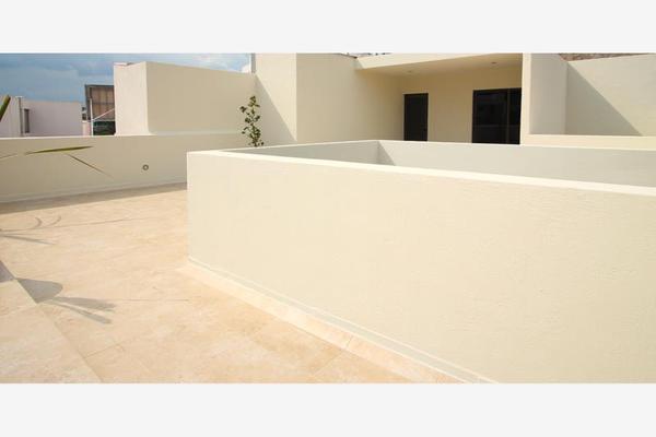 Foto de casa en venta en capuchinos 00, jesús del monte, morelia, michoacán de ocampo, 18604235 No. 02