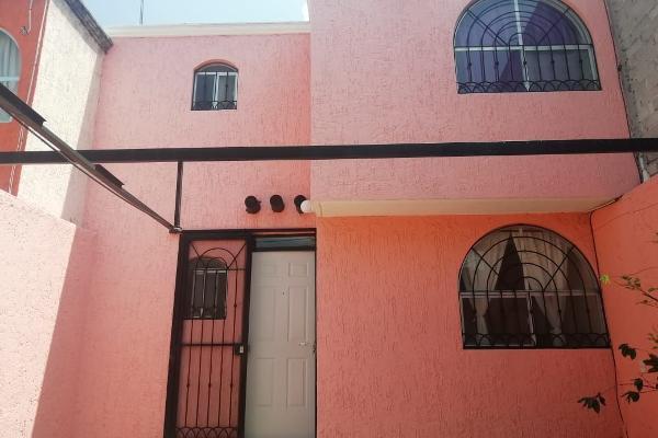 Foto de casa en venta en capuchinos , misión de san carlos, corregidora, querétaro, 14020854 No. 01