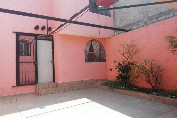 Foto de casa en venta en capuchinos , misión de san carlos, corregidora, querétaro, 14020854 No. 03
