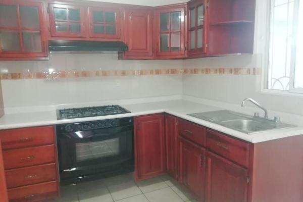 Foto de casa en venta en capuchinos , misión de san carlos, corregidora, querétaro, 14020854 No. 06
