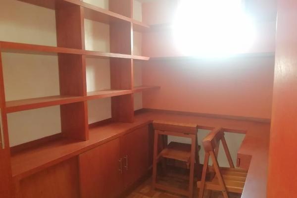 Foto de casa en venta en capuchinos , misión de san carlos, corregidora, querétaro, 14020854 No. 09