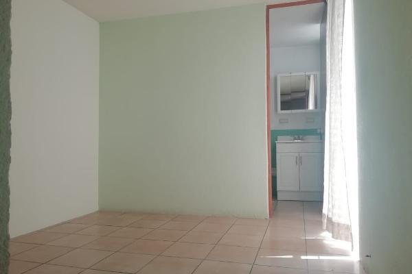 Foto de casa en venta en capuchinos , misión de san carlos, corregidora, querétaro, 14020854 No. 12