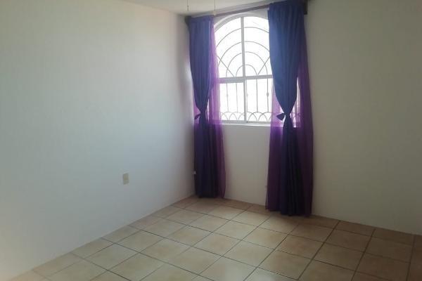 Foto de casa en venta en capuchinos , misión de san carlos, corregidora, querétaro, 14020854 No. 16