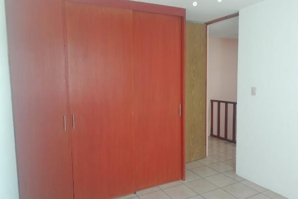 Foto de casa en venta en capuchinos , misión de san carlos, corregidora, querétaro, 14020854 No. 17