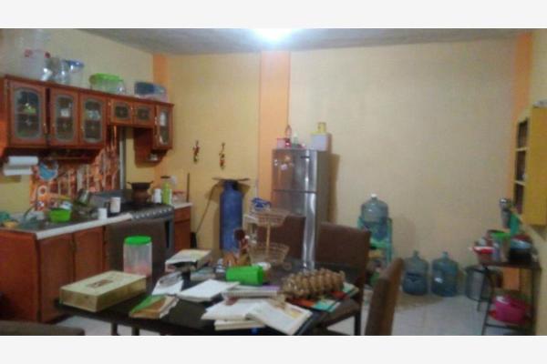 Foto de casa en venta en capulines 16, jardín mangos, acapulco de juárez, guerrero, 5296452 No. 01