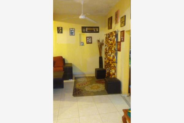 Foto de casa en venta en capulines 16, jardín mangos, acapulco de juárez, guerrero, 5296452 No. 03