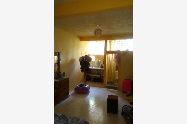 Foto de casa en venta en capulines 16, jardín mangos, acapulco de juárez, guerrero, 5296452 No. 04