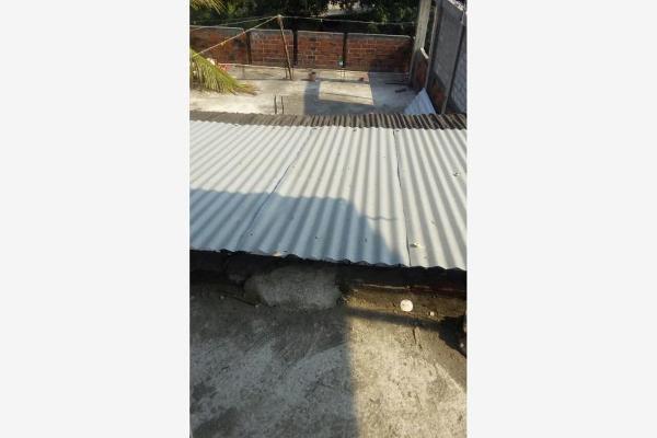 Foto de casa en venta en capulines 16, jardín mangos, acapulco de juárez, guerrero, 5296452 No. 06