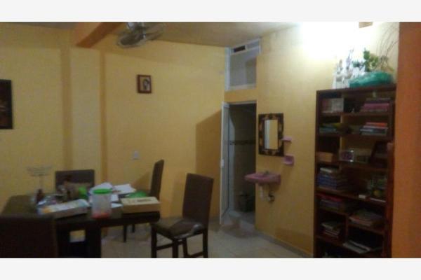 Foto de casa en venta en capulines 16, jardín mangos, acapulco de juárez, guerrero, 5296452 No. 07