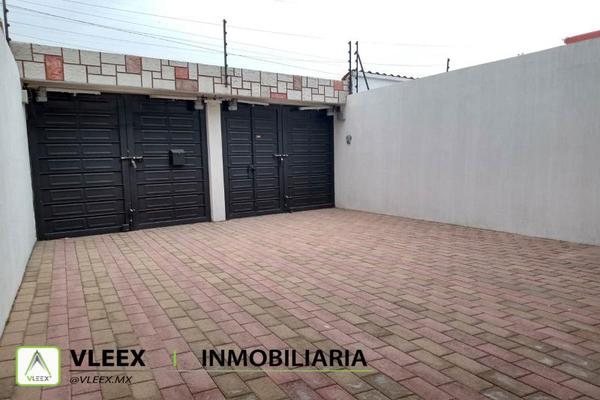 Foto de casa en venta en capulines 6, capultitlán centro, toluca, méxico, 0 No. 03