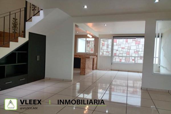 Foto de casa en venta en capulines 6, capultitlán centro, toluca, méxico, 0 No. 04