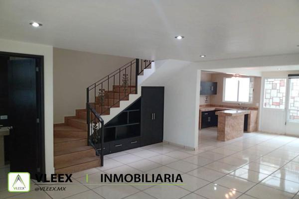 Foto de casa en venta en capulines 6, capultitlán centro, toluca, méxico, 0 No. 05