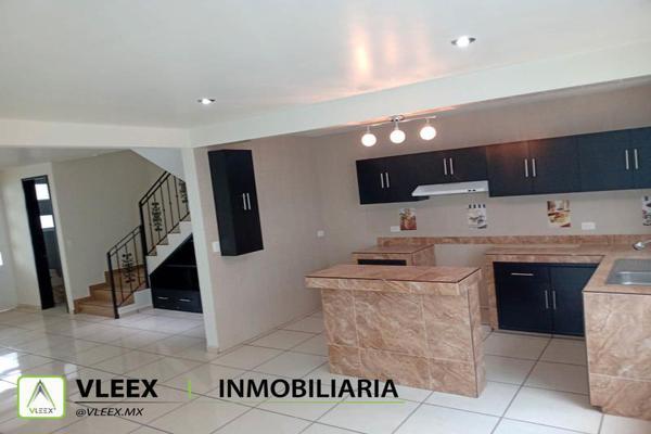 Foto de casa en venta en capulines 6, capultitlán centro, toluca, méxico, 0 No. 06