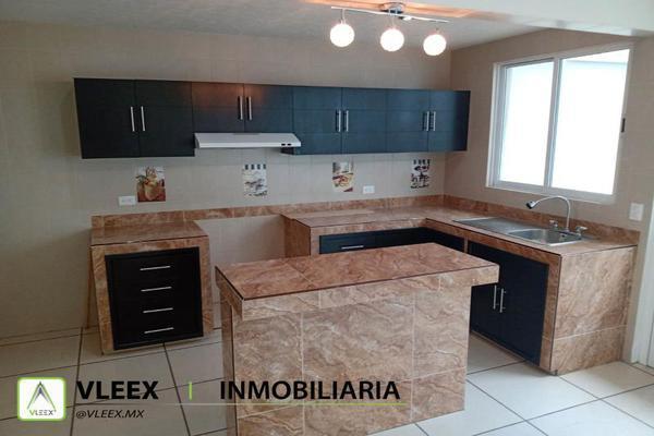 Foto de casa en venta en capulines 6, capultitlán centro, toluca, méxico, 0 No. 07