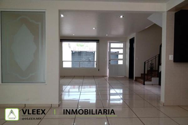 Foto de casa en venta en capulines 6, capultitlán centro, toluca, méxico, 0 No. 09