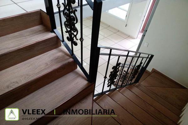 Foto de casa en venta en capulines 6, capultitlán centro, toluca, méxico, 0 No. 11