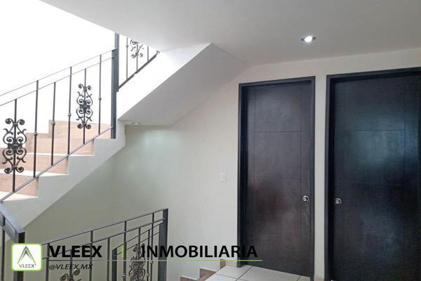Foto de casa en venta en capulines 6, capultitlán centro, toluca, méxico, 0 No. 12