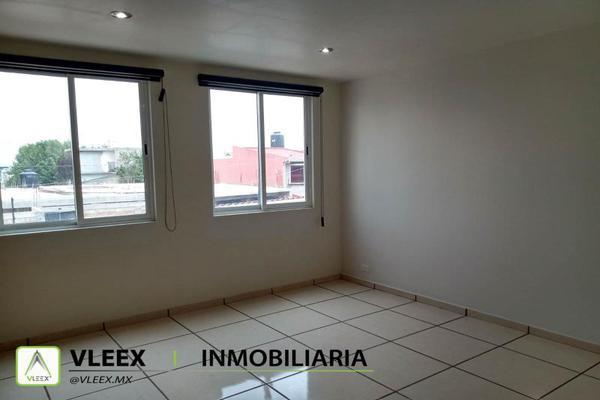 Foto de casa en venta en capulines 6, capultitlán centro, toluca, méxico, 0 No. 16