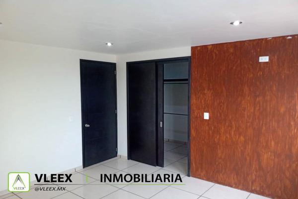 Foto de casa en venta en capulines 6, capultitlán centro, toluca, méxico, 0 No. 17