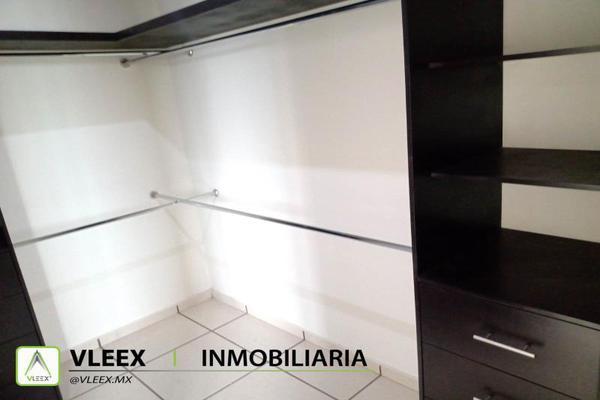 Foto de casa en venta en capulines 6, capultitlán centro, toluca, méxico, 0 No. 18