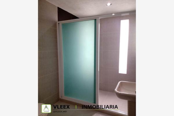 Foto de casa en venta en capulines 6, capultitlán centro, toluca, méxico, 0 No. 19