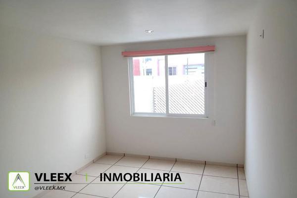 Foto de casa en venta en capulines 6, capultitlán centro, toluca, méxico, 0 No. 20
