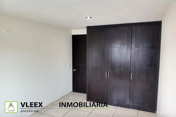 Foto de casa en venta en capulines 6, capultitlán centro, toluca, méxico, 0 No. 21