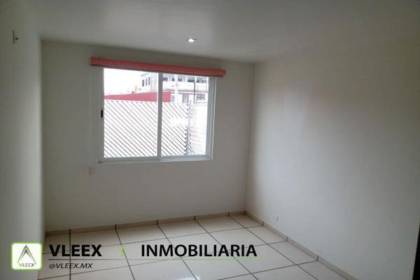 Foto de casa en venta en capulines 6, capultitlán centro, toluca, méxico, 0 No. 22