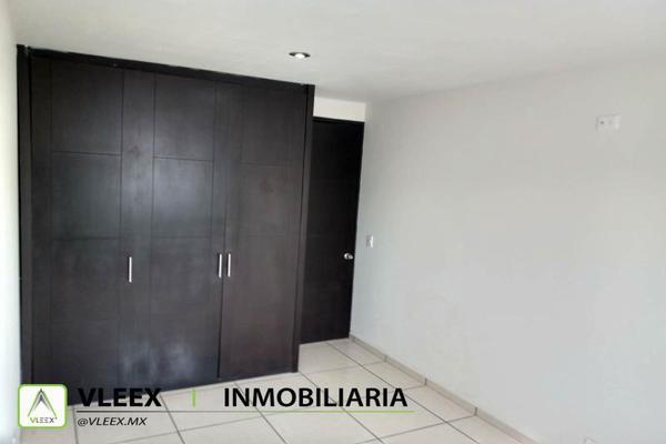 Foto de casa en venta en capulines 6, capultitlán centro, toluca, méxico, 0 No. 23