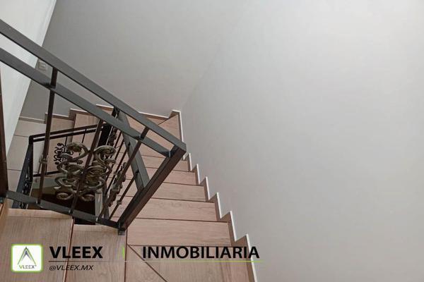 Foto de casa en venta en capulines 6, capultitlán centro, toluca, méxico, 0 No. 24