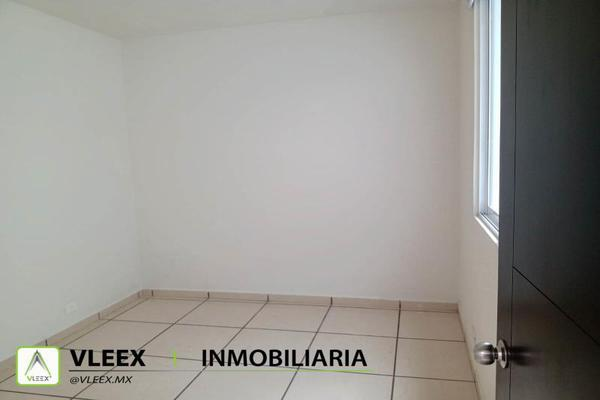 Foto de casa en venta en capulines 6, capultitlán centro, toluca, méxico, 0 No. 25