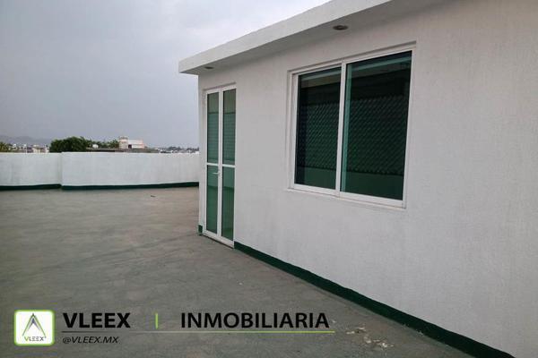 Foto de casa en venta en capulines 6, capultitlán centro, toluca, méxico, 0 No. 26