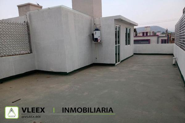 Foto de casa en venta en capulines 6, capultitlán centro, toluca, méxico, 0 No. 27