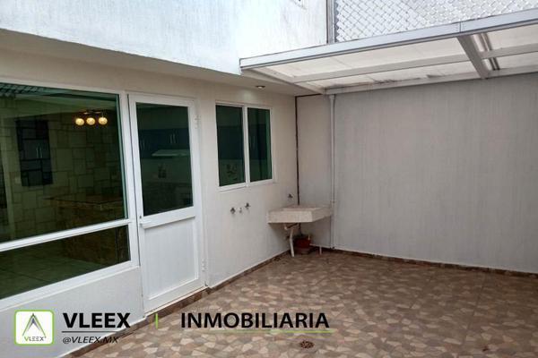 Foto de casa en venta en capulines 6, capultitlán centro, toluca, méxico, 0 No. 28