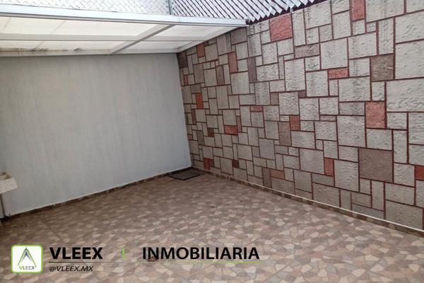 Foto de casa en venta en capulines 6, capultitlán centro, toluca, méxico, 0 No. 29