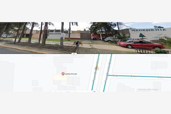 Foto de casa en venta en capultitlan 00, centro, toluca, méxico, 18912506 No. 03