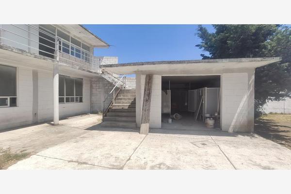 Foto de edificio en venta en capultitlán centro , capultitlán centro, toluca, méxico, 0 No. 16